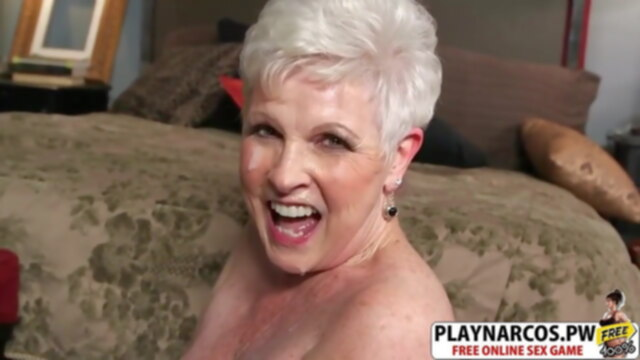 MRS JEWELL(67.. granny softcore hd videos