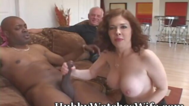 Going Wild For.. hubbywatcheswife redhead mom