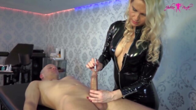Hard fucked by.. blowjob sex toy mature