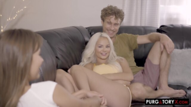 Paige Owens.. blonde cumshot hd