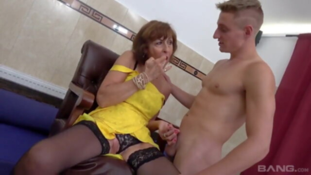 Party Milf And.. hardcore milf british