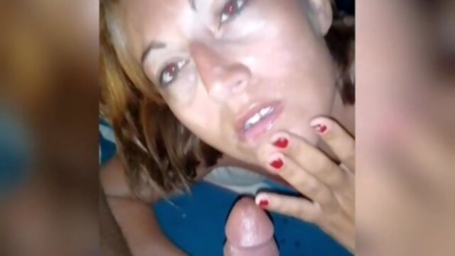 Vacation.. amateur blowjob handjob