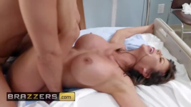 Brazzers - Hot.. dick tits brunette